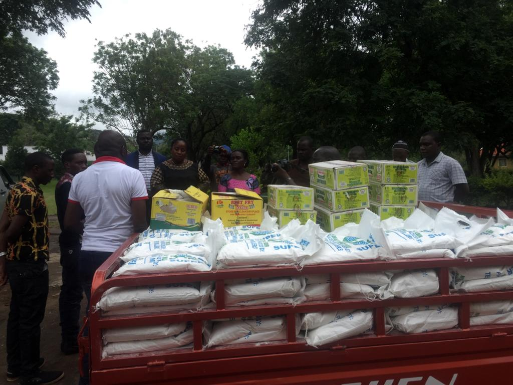 Consignment of essesntial iems purchased by Bukonzo Organic Farmers Cooperative Union.jpg