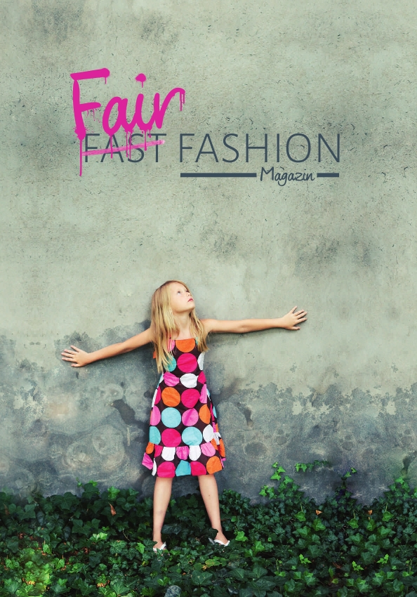 Fair Fashion Magazin